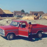 Ford F Series Pick Up Truck History Pictures Business Insider
