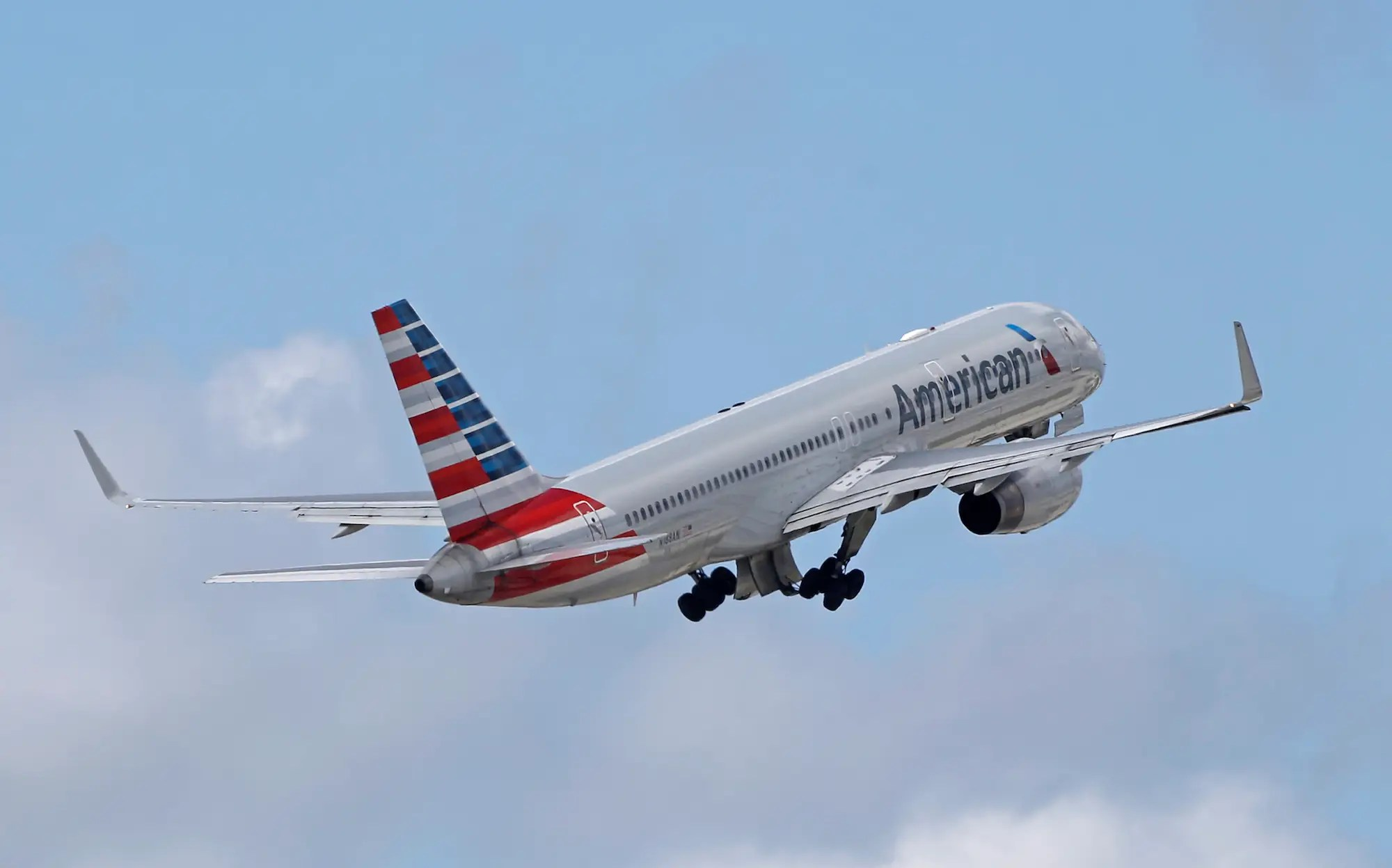 Coronavirus: American Airlines cancels Hong Kong flights ...