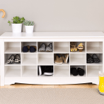 The Best Shoe Racks And Shoe Organizers Of 2020 Business Insider