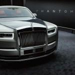 New Rolls Royce Phantom Pictures Features
