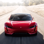 Tesla Roadster Goes 0 60 Mph In Less Than 2 Seconds Base Version Business Insider