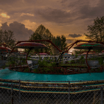 Creepy Photos Of Abandoned Us Theme Parks Insider
