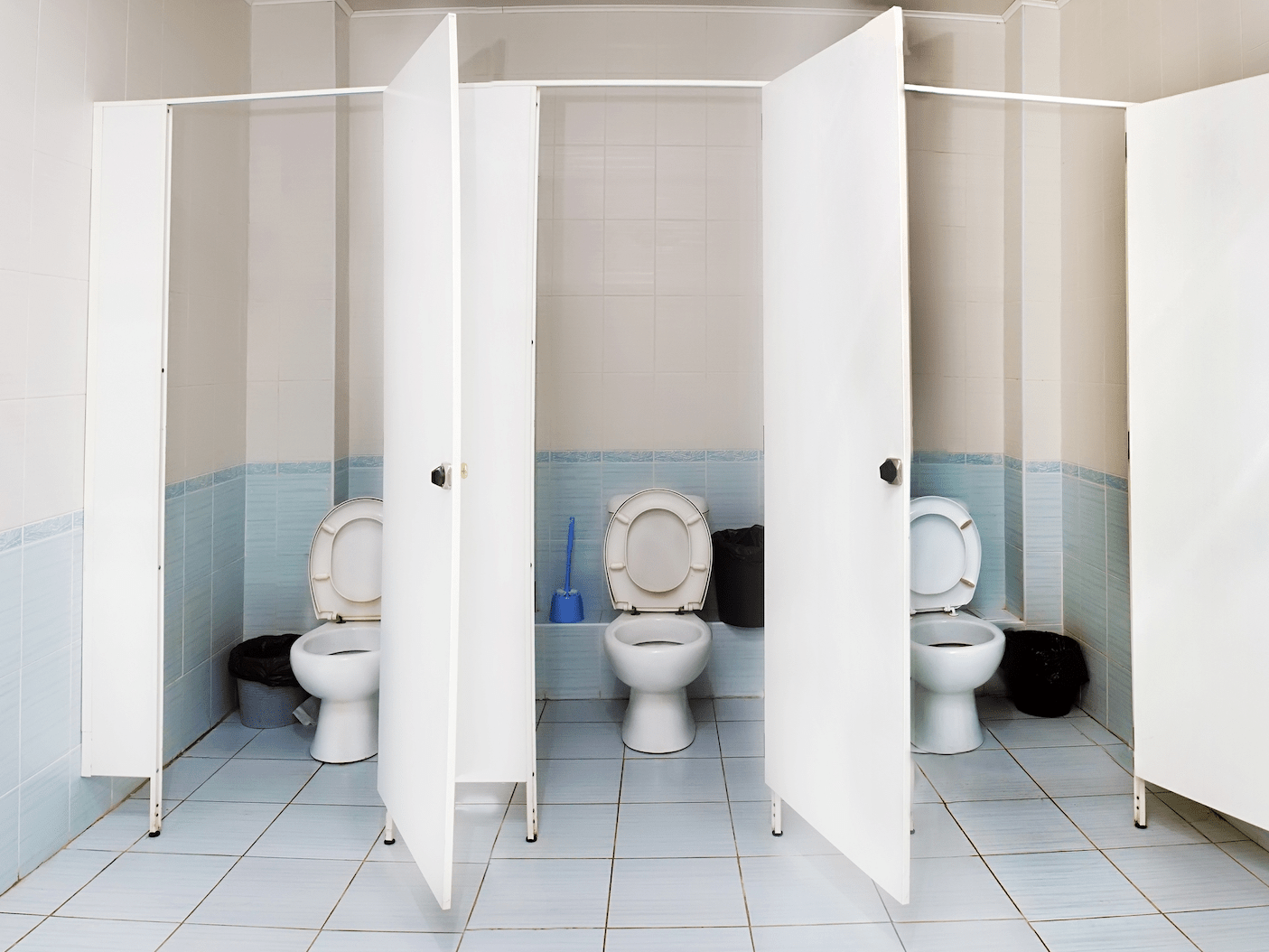 What Bathrooms Look Like Around The World Insider
