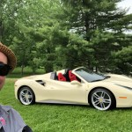 Ferrari 488 Spider Review Pictures Business Insider