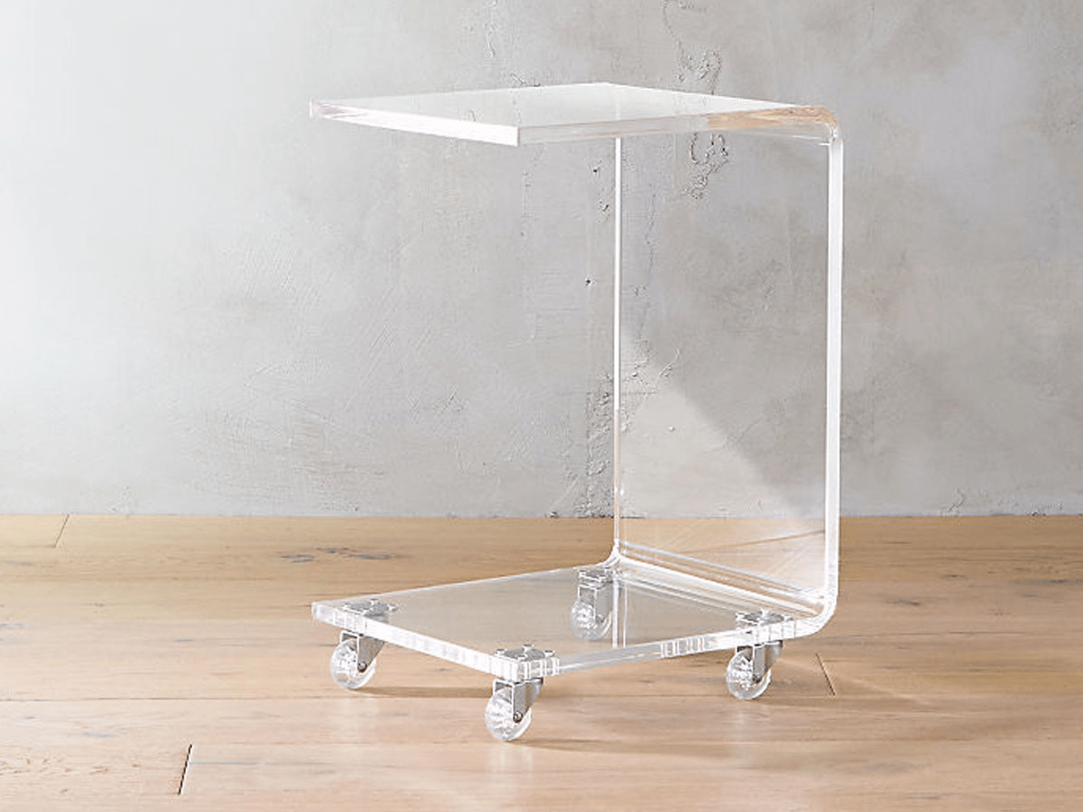the best end tables in 2019