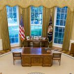 What World Leaders Desks Look Like Around The World Insider