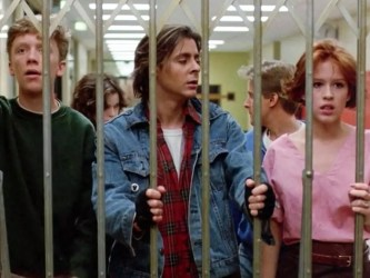 breakfast club cast movie insider where they then iconic chevron parking 1985 quotes crust cut judd nelson 80s universal later