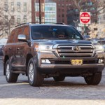 Toyota Land Cruiser Review Business Insider Photos Features Specs