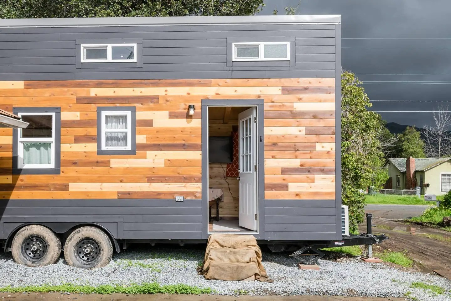 Tiny Houses In Silicon Valley That You Can Rent On Airbnb