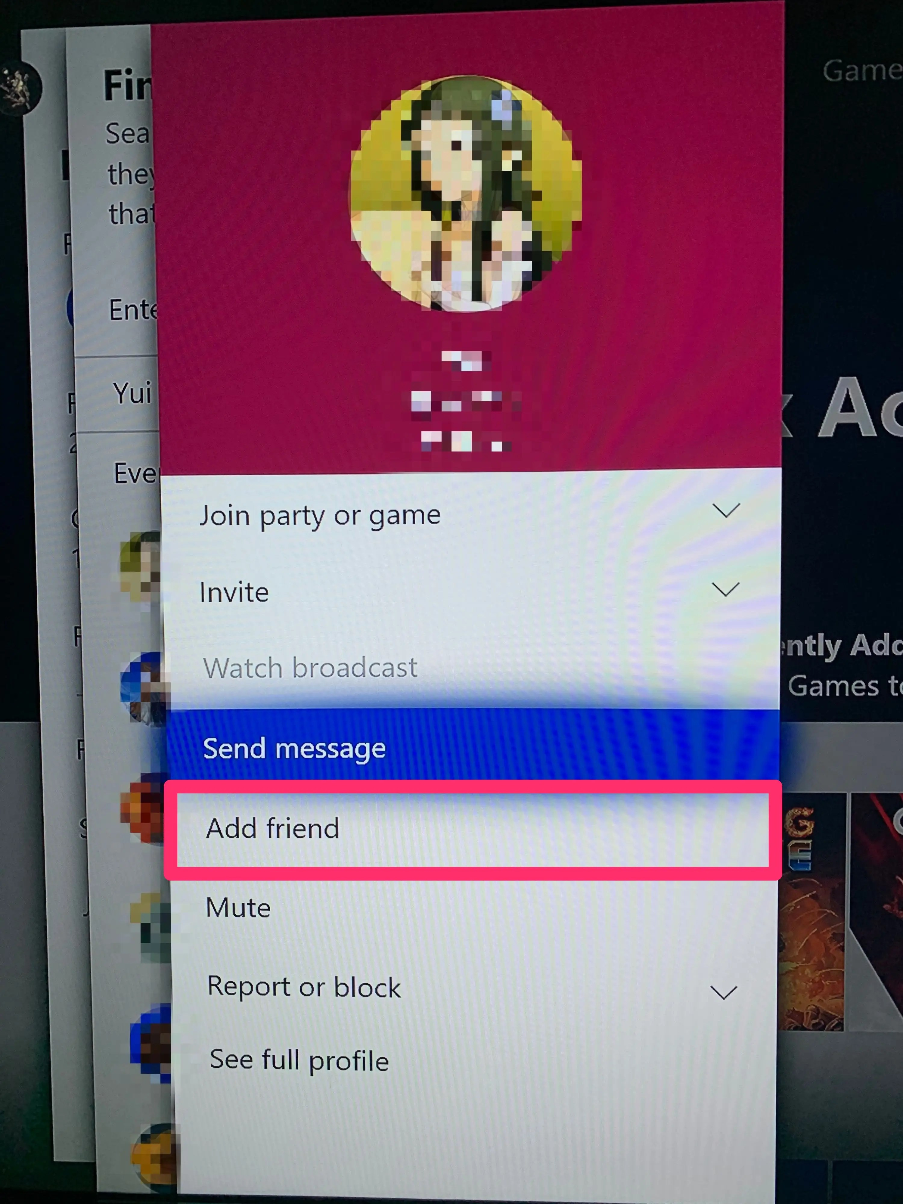 How To Pull Ip Address On Xbox : address, Friends, Different