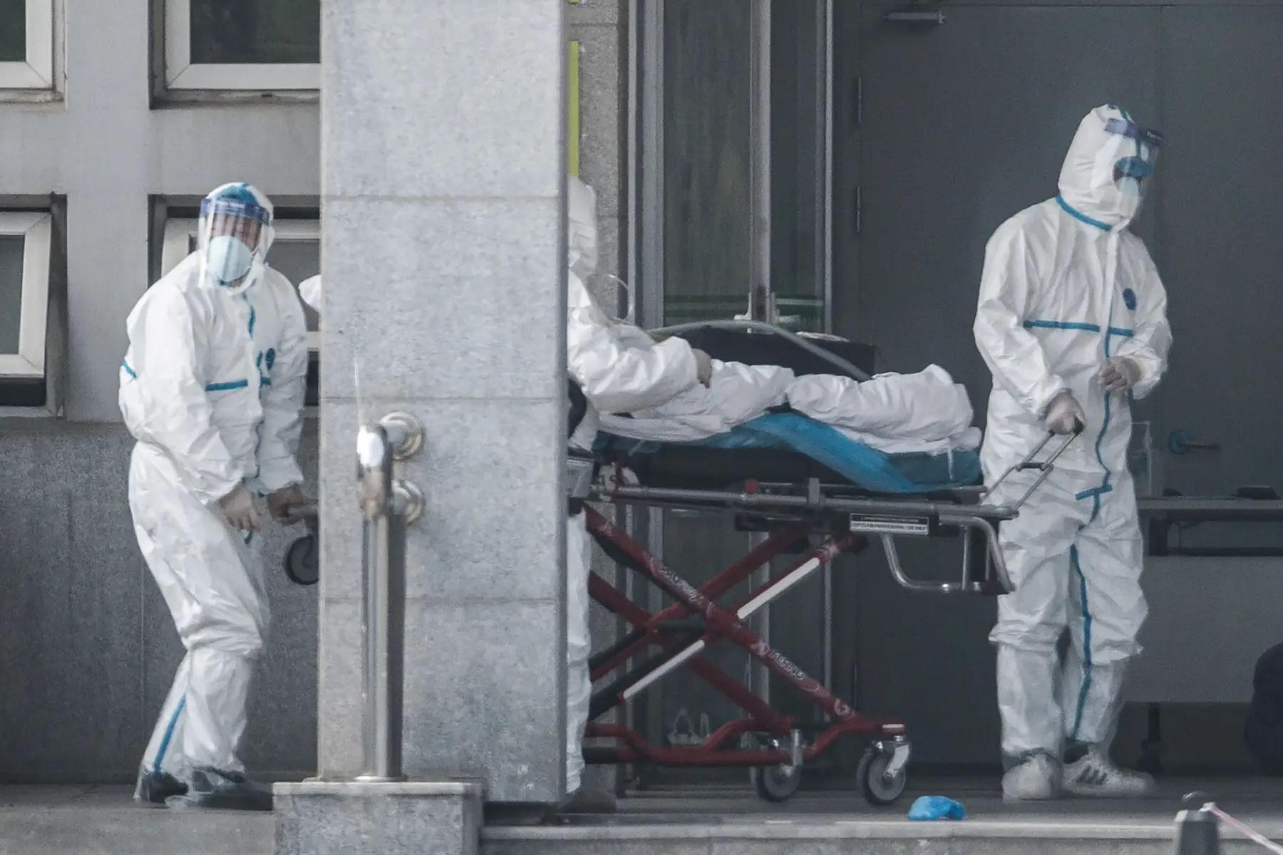 Coronavirus live updates: COVID-19 deaths, spread, symptoms ...