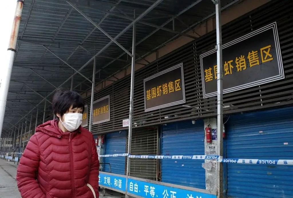 China bans wildlife trade, consumption because of coronavirus ...