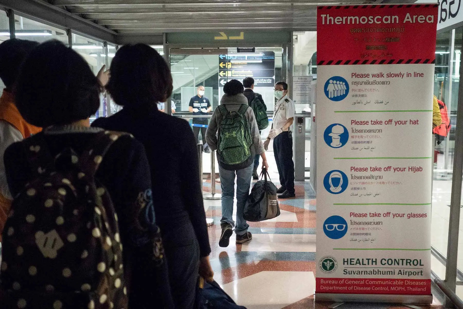 Simulation of coronavirus pandemic months ago predicted millions ...
