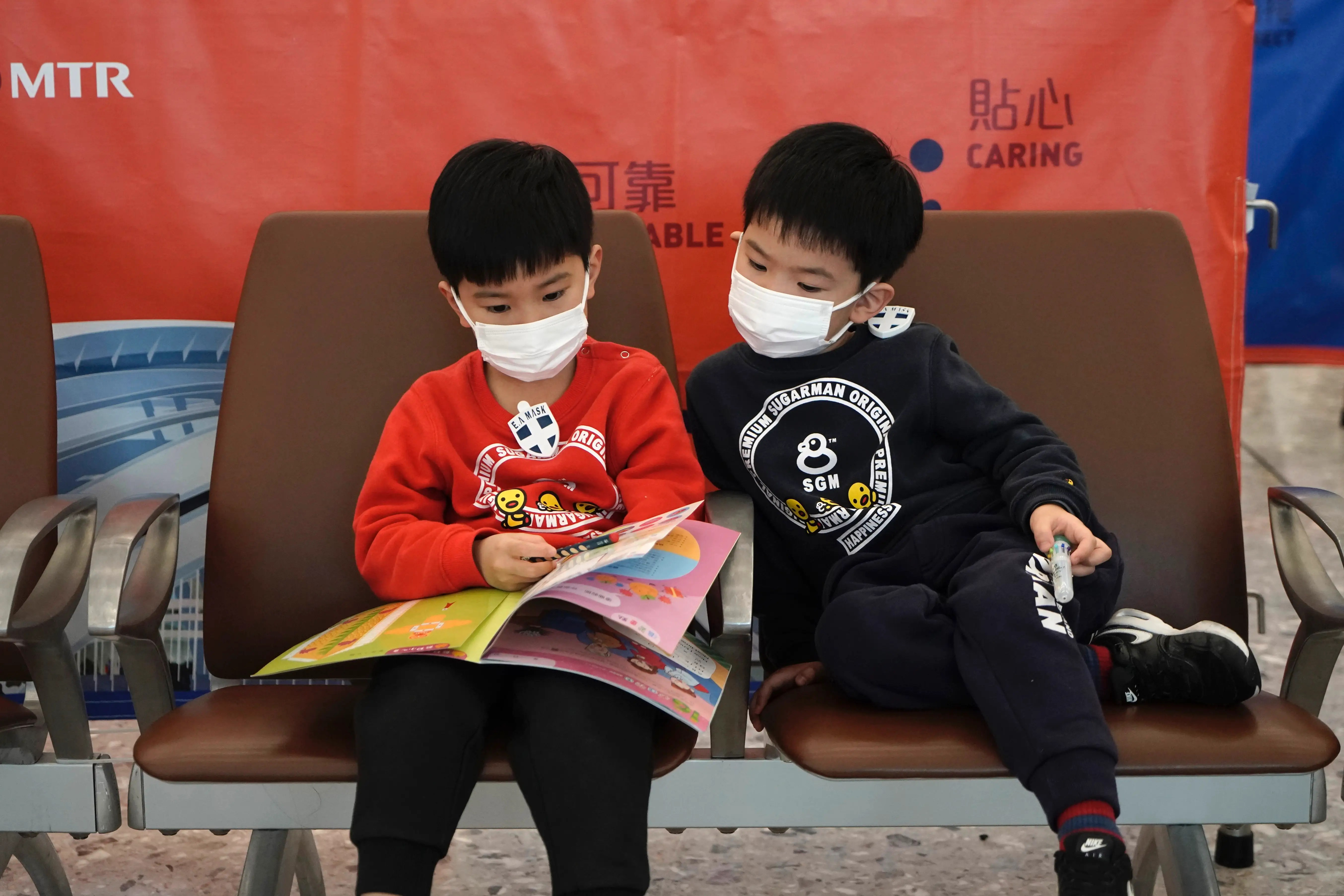 Wuhan coronavirus outbreak: symptoms and when to be worried - Insider