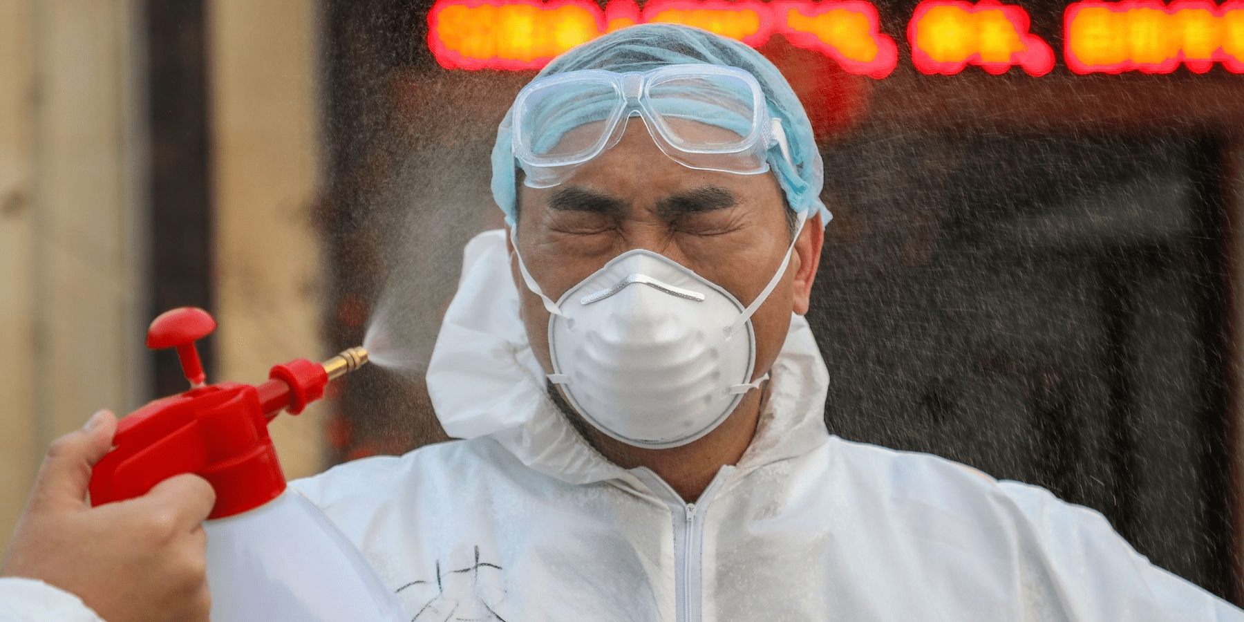 Wuhan residents told to report body temperature daily to fight ...