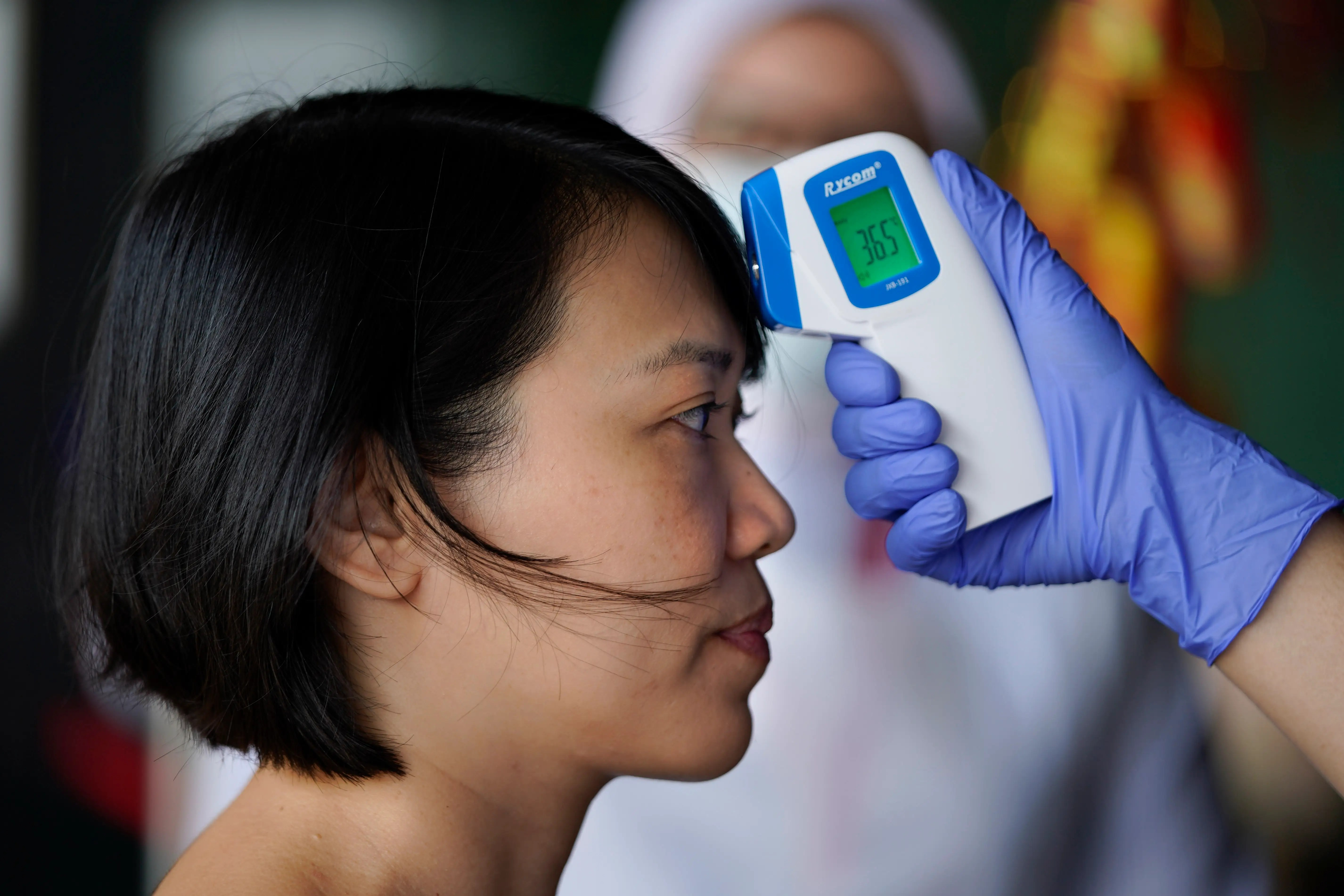 Coronavirus symptoms: How the COVID-19 disease progresses day by ...
