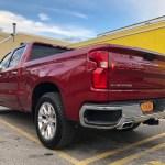 Chevy Silverado Z71 Duramax Diesel Review Features Verdict Business Insider