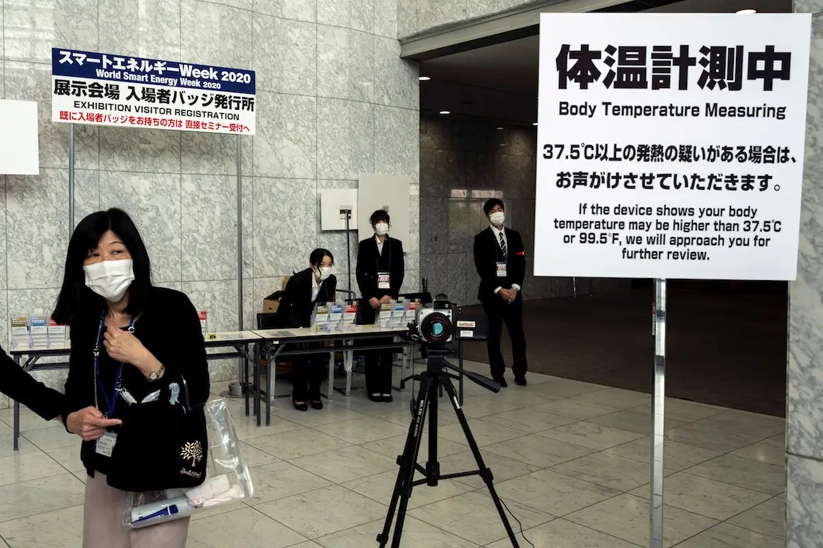 Coronavirus: United cancels Japan flights as outbreak spreads ...