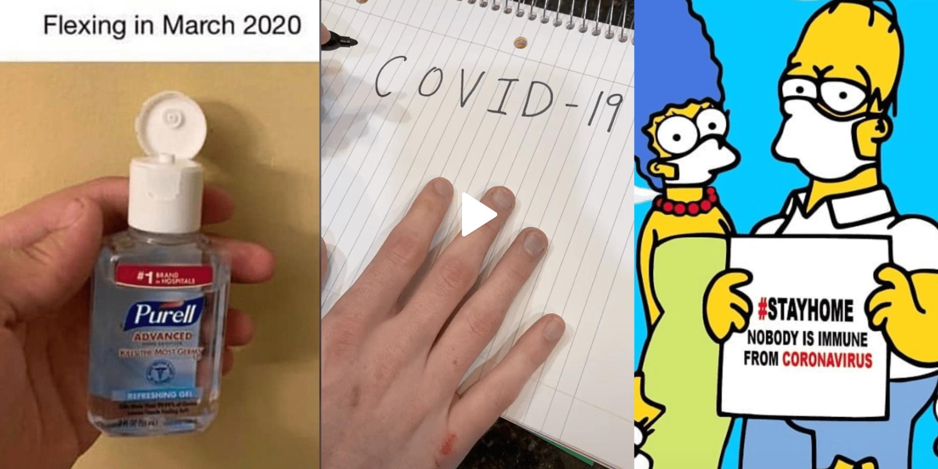 Corona Virus Latest Funny Memes 2020