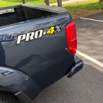 Nissan Frontier Pro 4x Midsize Pickup Truck Review Features Photos