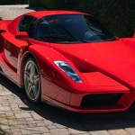 2 6 Million Ferrari Enzo Is The Most Expensive Car Sold Online Business Insider
