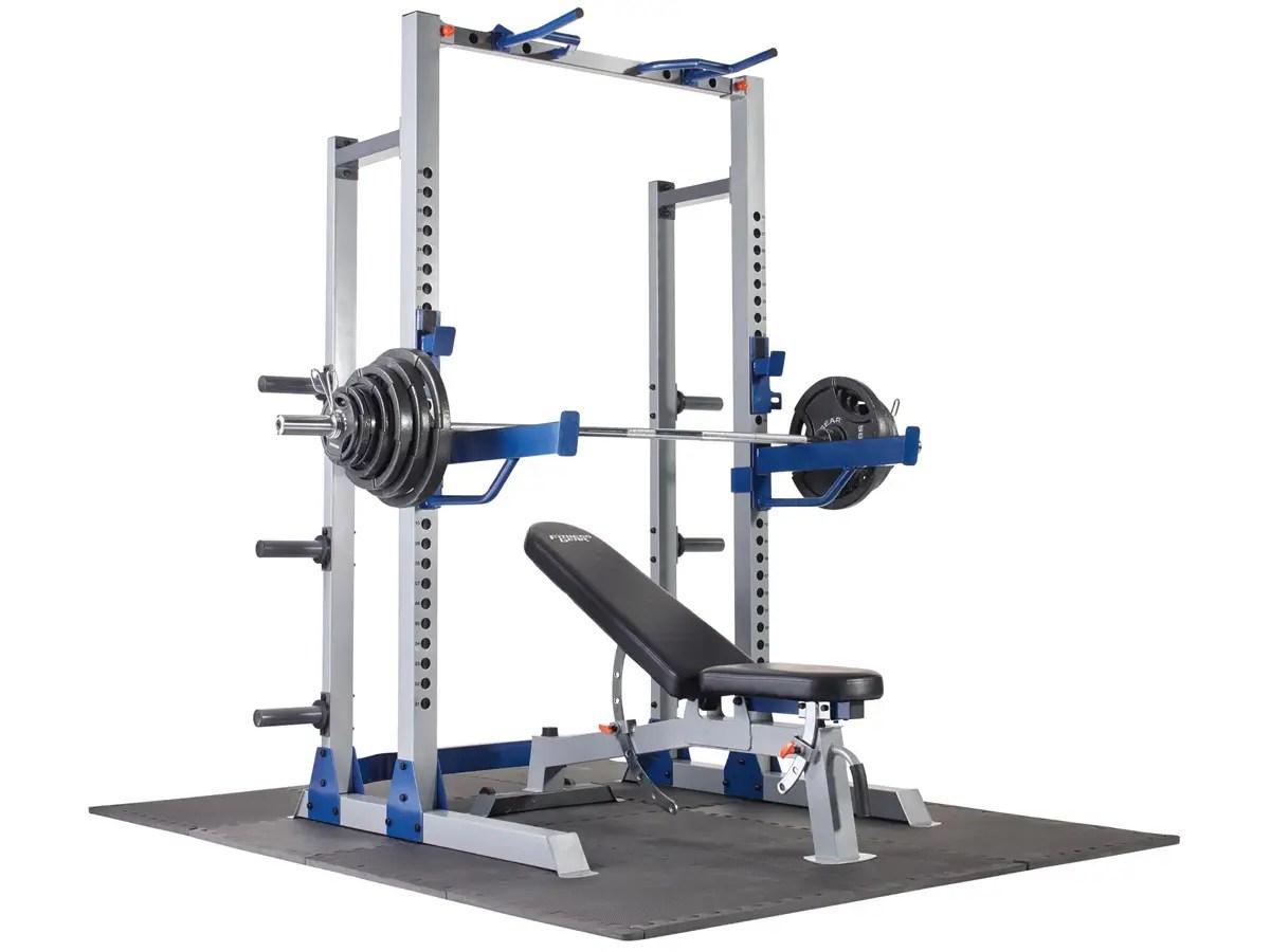 best budget garage gym equipment of 2021