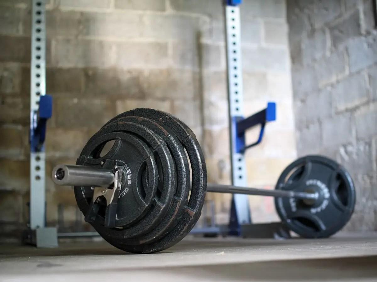 Best Budget Garage Gym Equipment Insider