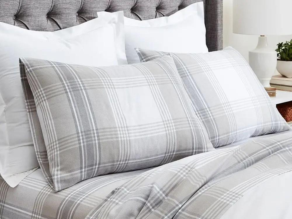 the best pillowcases in 2020 l l bean