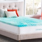 The Best Cooling Mattress Topper For Hot Sleepers In 2020