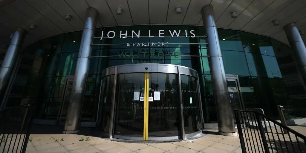 John Lewis And Boots Axe 5 000 Jobs After Covid 19 Hits