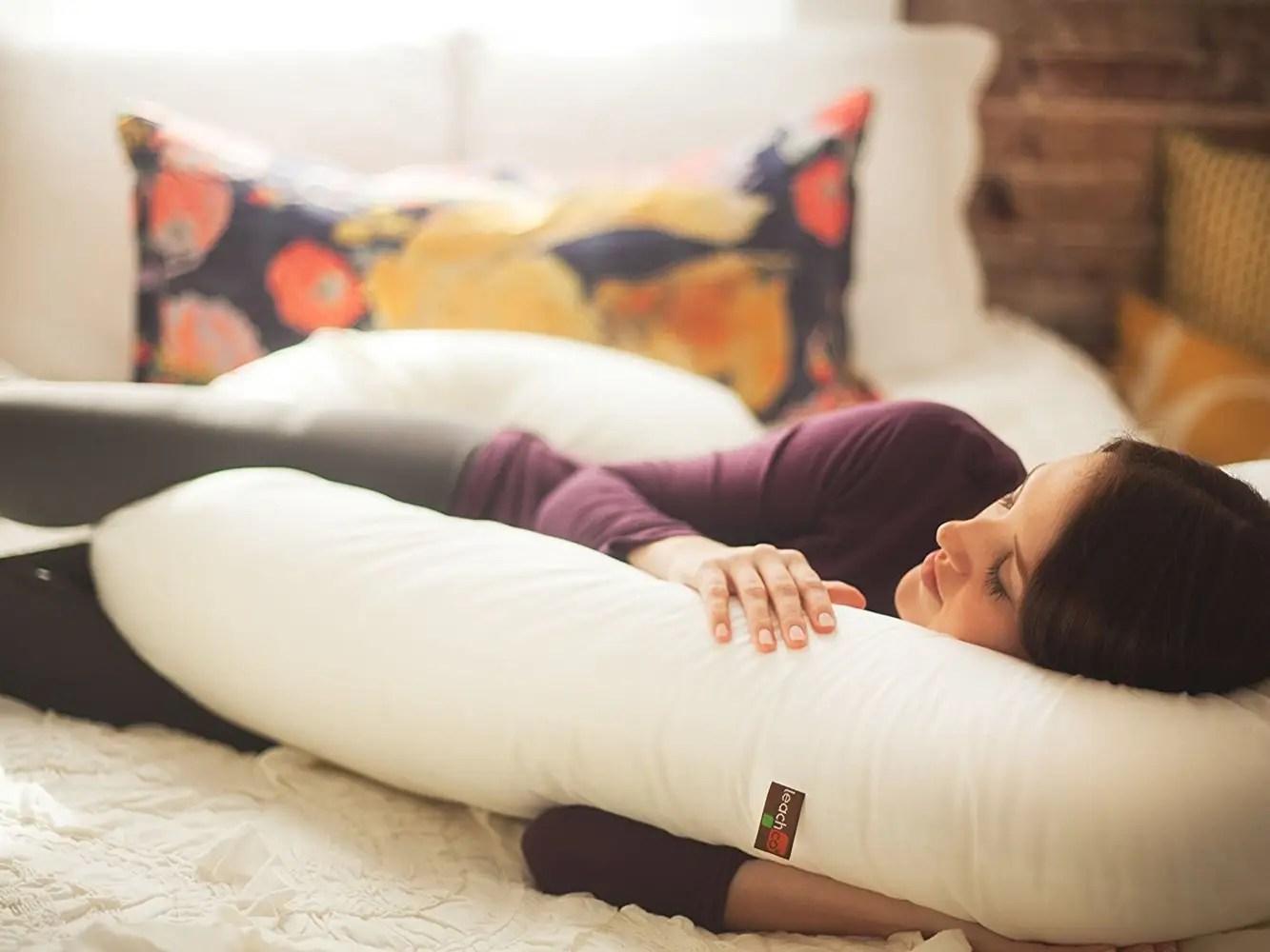best body pillows in 2021