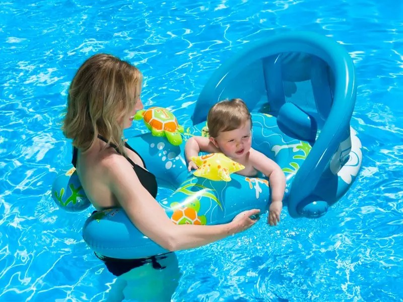 the best pool floats in 2020 intex