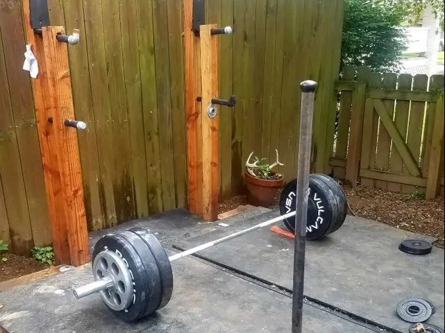 4 creative home gyms on reddit costing