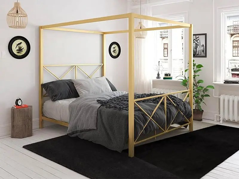 the best bed frames in 2021