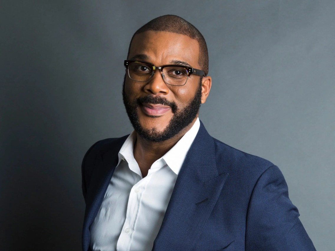 Billionaire Alert: Tyler Perry, Kanye West among first-time billionaires on Forbes' 2021