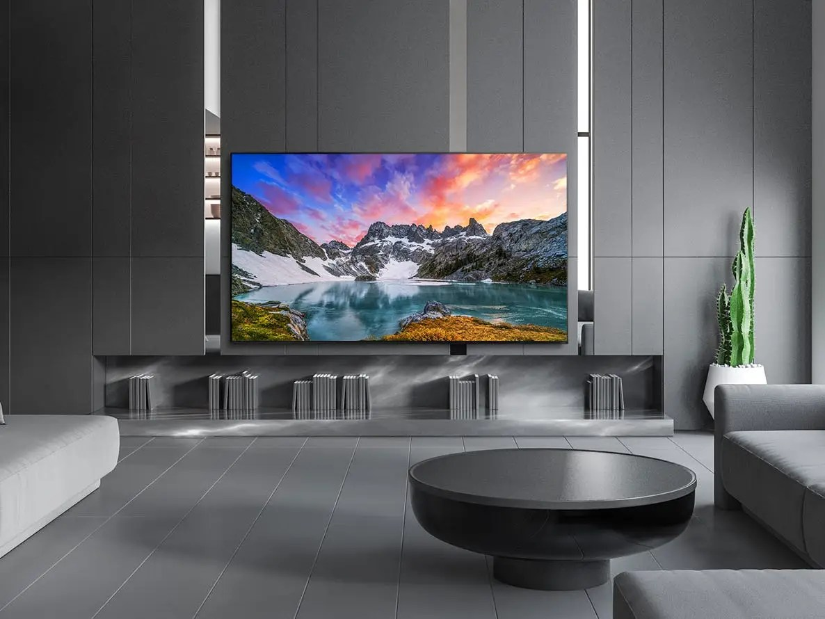 Lg Nanocell 90 Series 65 Inch 4k Tv Review Business Insider
