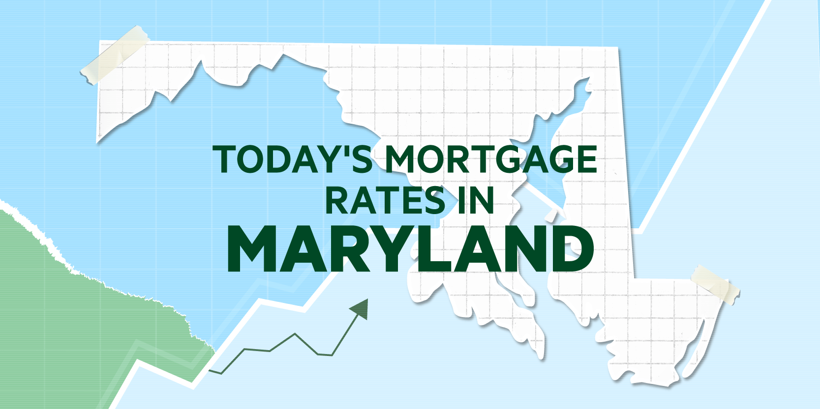 To put it simply, refinancing means that you're trading in your old mortgage loan with a new one. Today's mortgage and refinance rates in Maryland