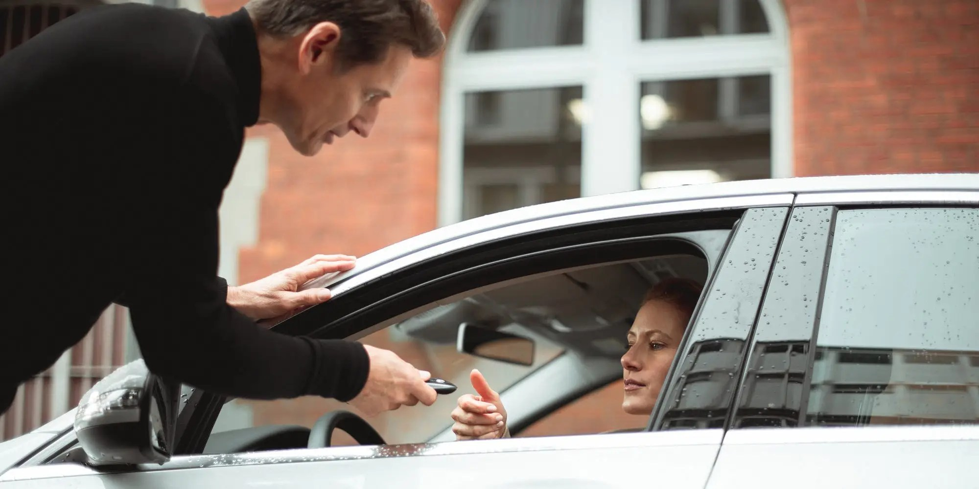 What is non-owner car insurance? For people who drive. but don't own a car - Business Insider