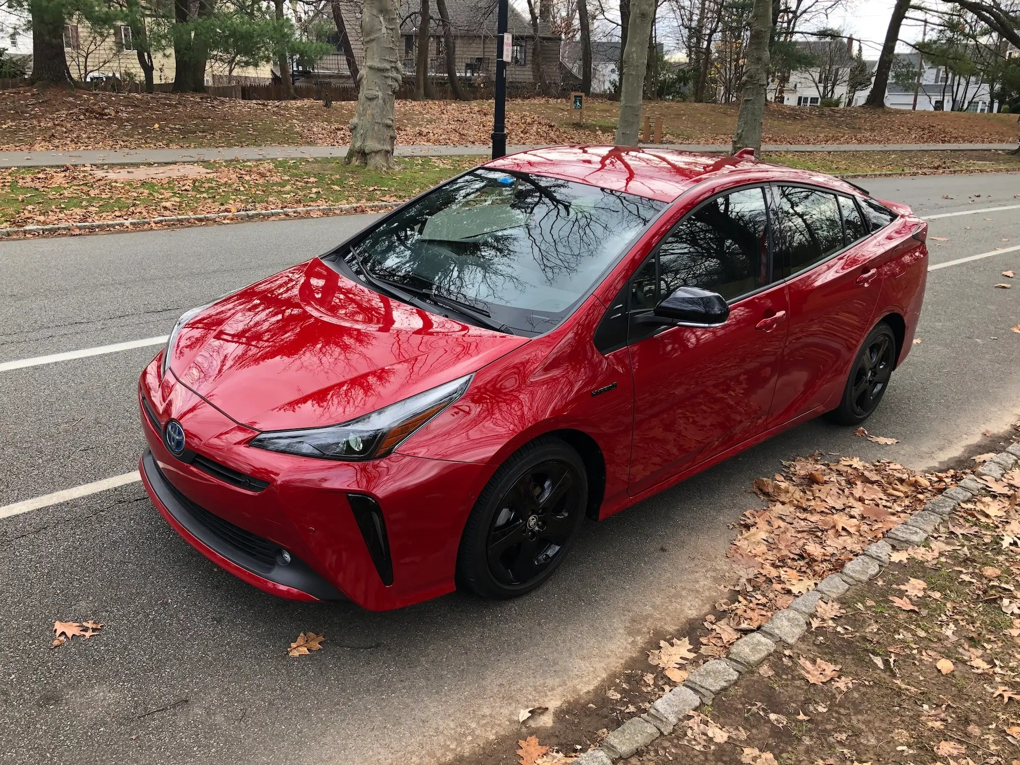 For that, it's hard to beat the toyota prius, as it meets the basic. Toyota Prius 2020 Edition Review Still A Hybrid Masterpiece