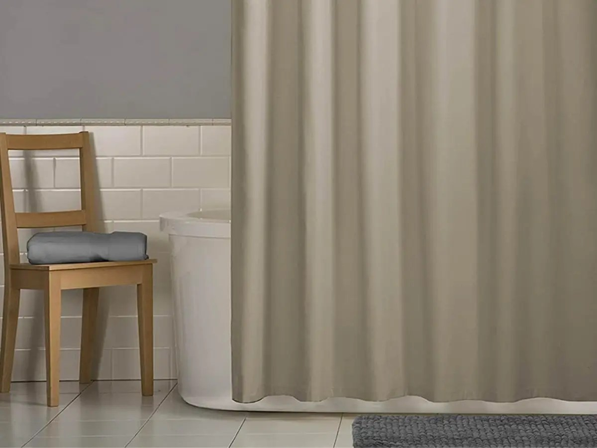 the best shower curtain liner in 2021
