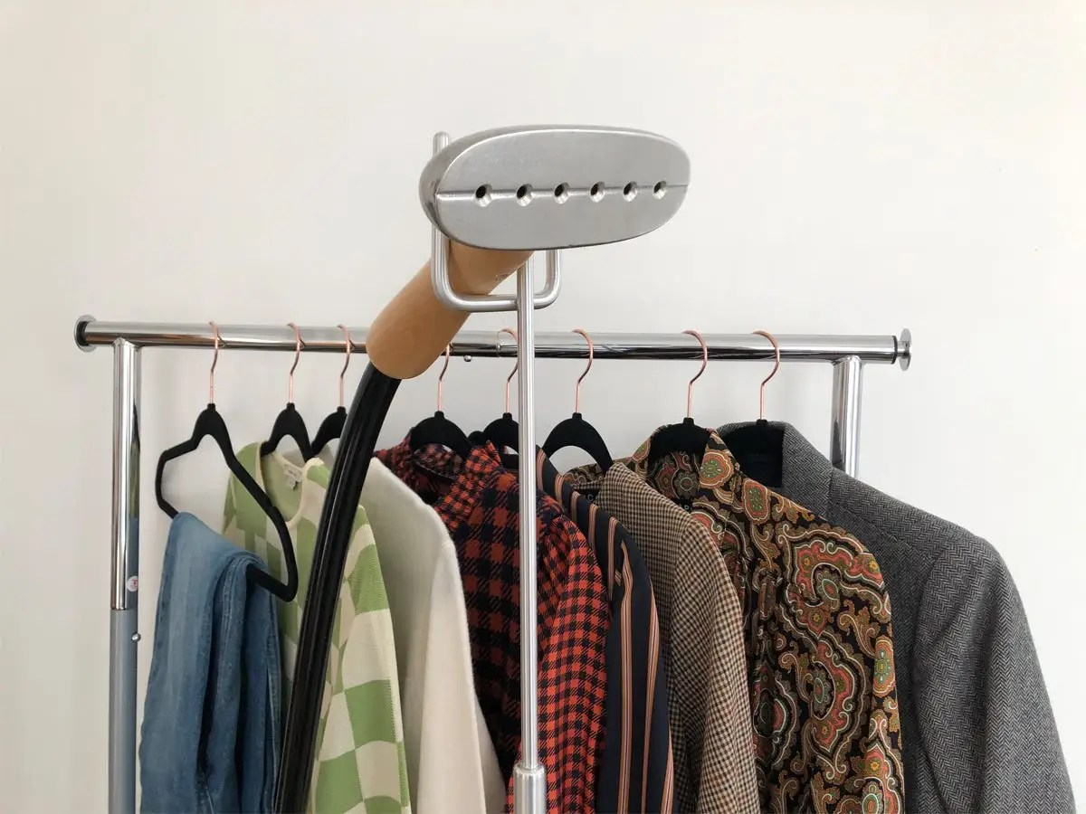 best clothes steamer in 2021