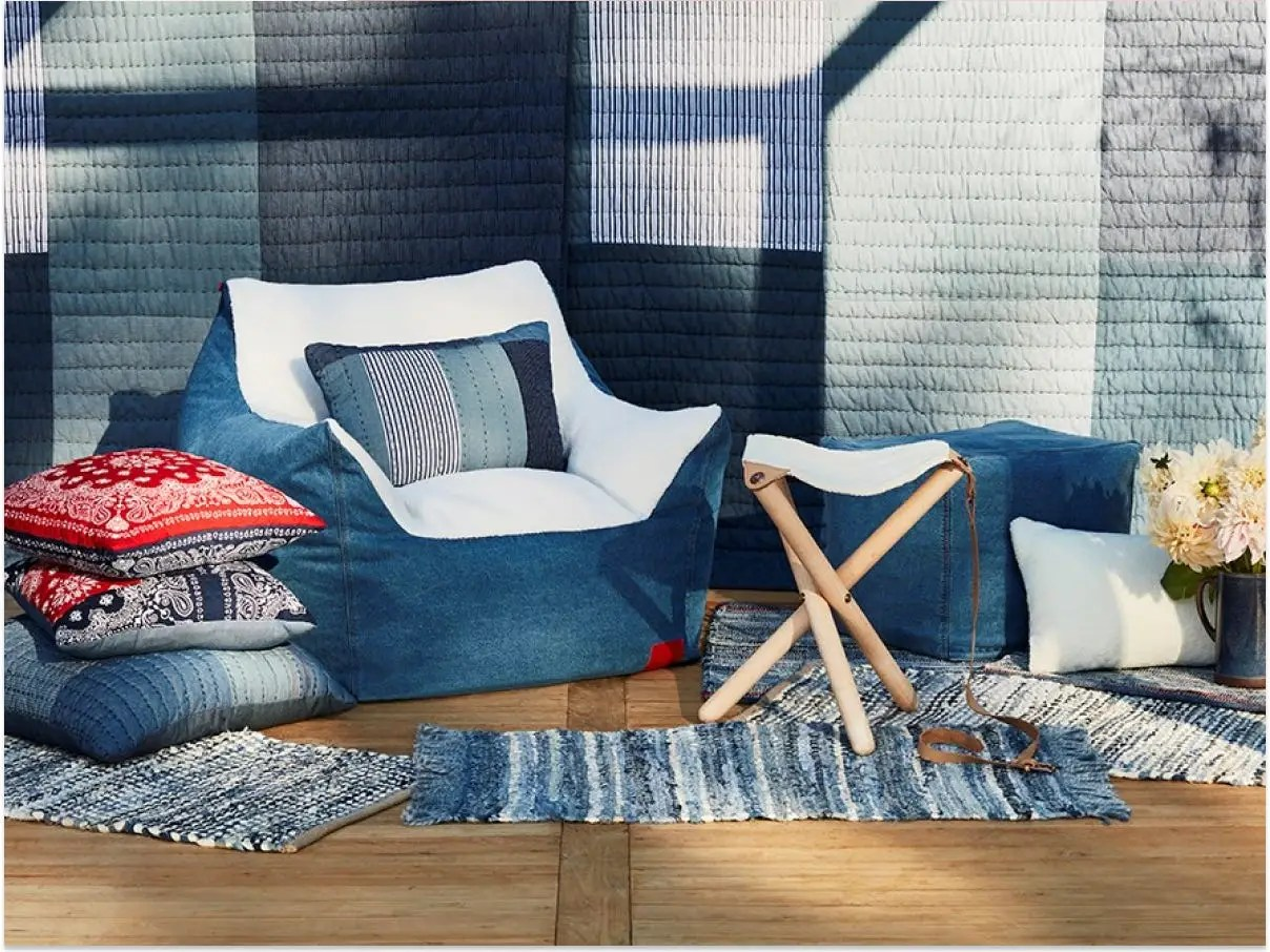 target x levi s collaboration home