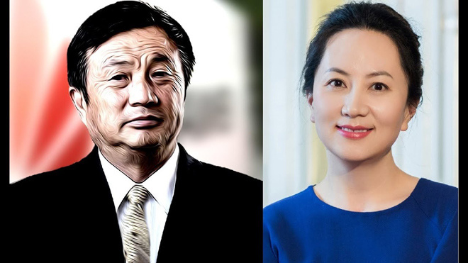 Image result for photos of Meng Wanzhou