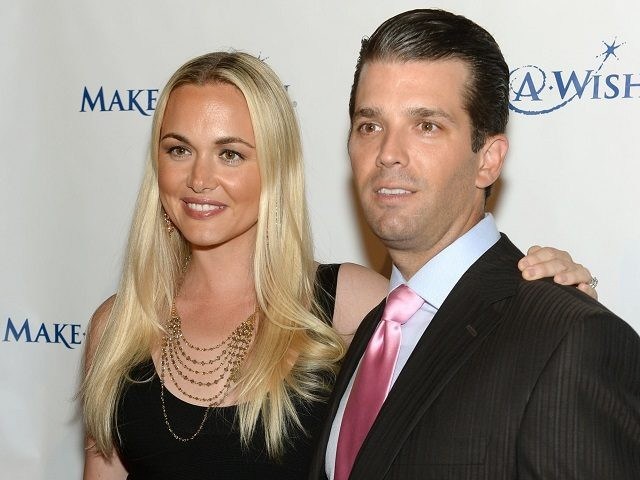 white powder vanessa trump wife of donald trump jr 1