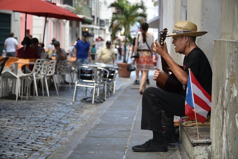 The Origins of the Puerto Rican Debt Crisis  Investopedia