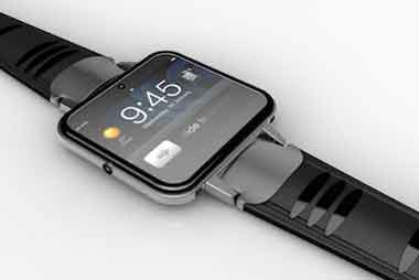 Apple iWatch: Is It About Time?