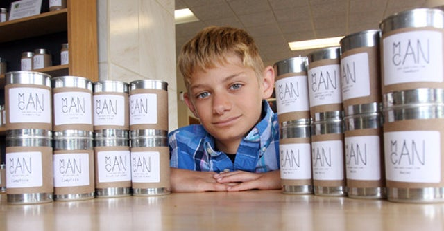 10 Successful Young Entrepreneurs