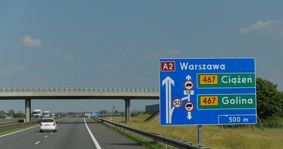 Kiedy pojedziemy wschodnią częścią A2? - Motoryzacja w INTERIA.PL