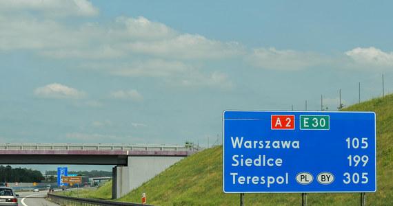 Kiedy dojedziemy autostradą A2 do wschodniej granicy? - Motoryzacja w INTERIA.PL