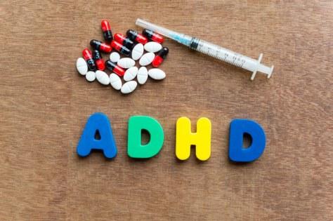 ADHD jest wynikiem fluoryzacji wody? Najnowsze badania to potwierdzają /©123RF/PICSEL